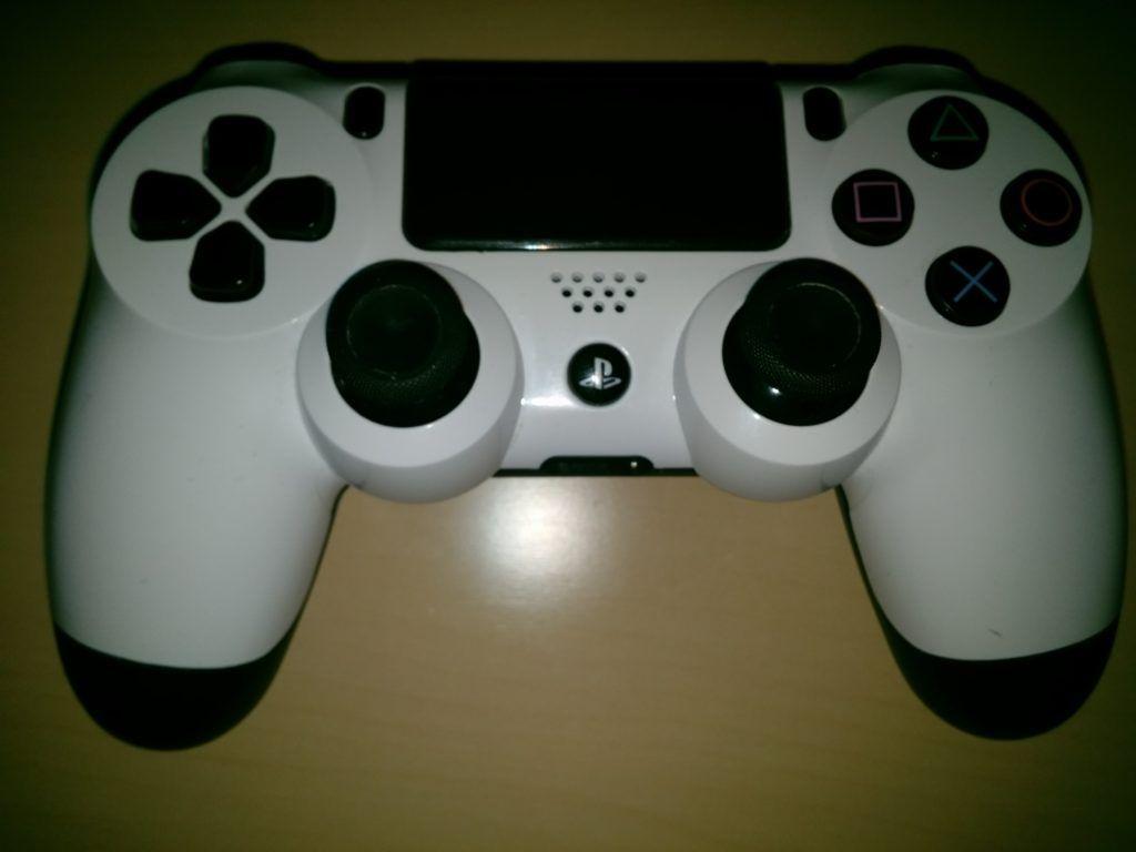 PS4 Controller Modding