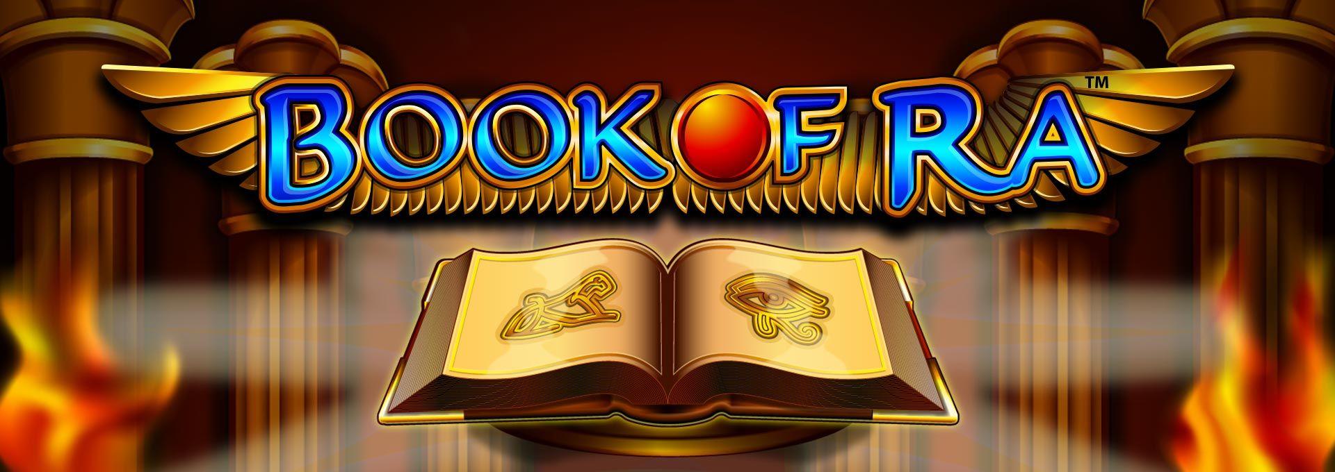 book of ra deluxe im casino