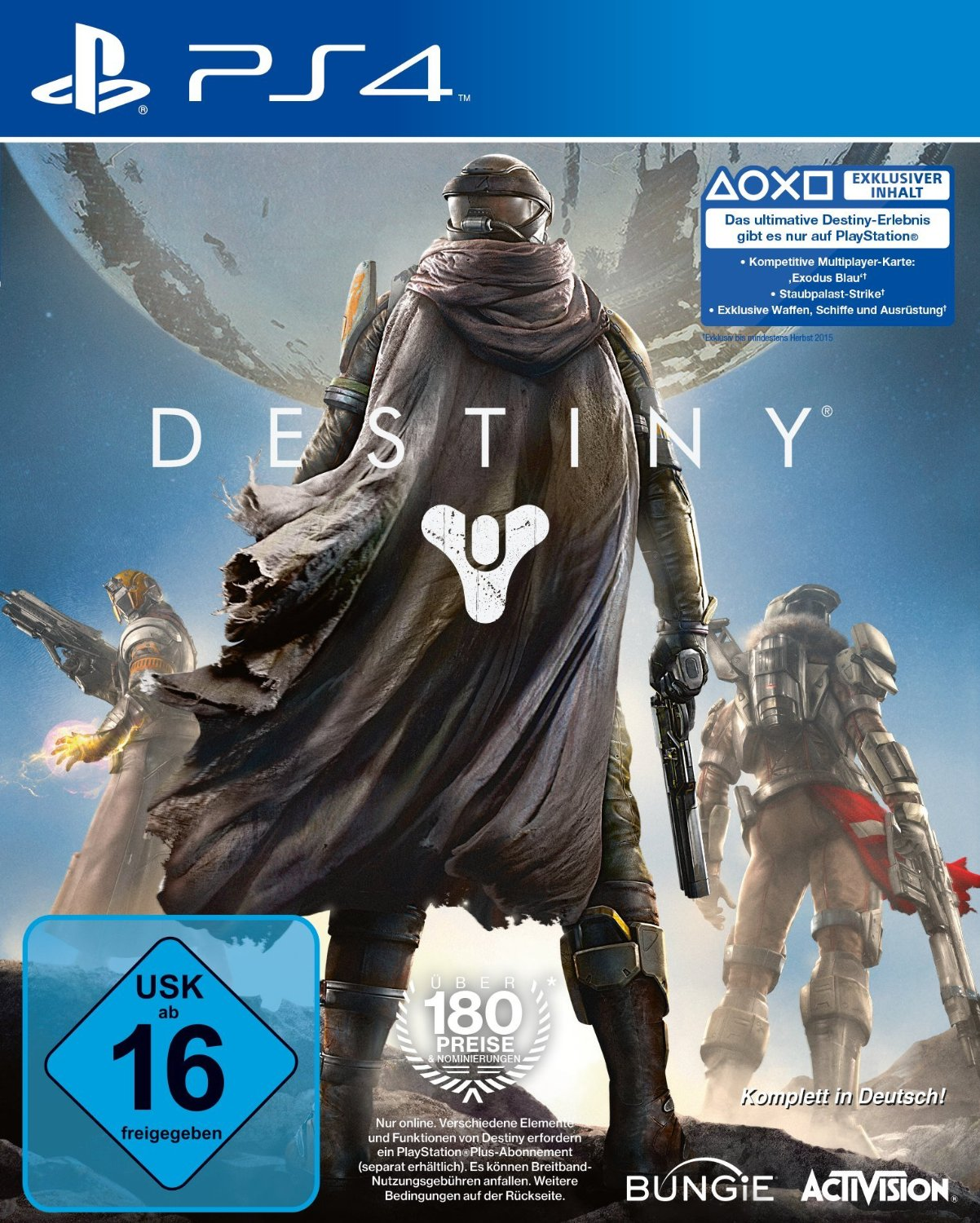 Destiny Im Test Ps4source