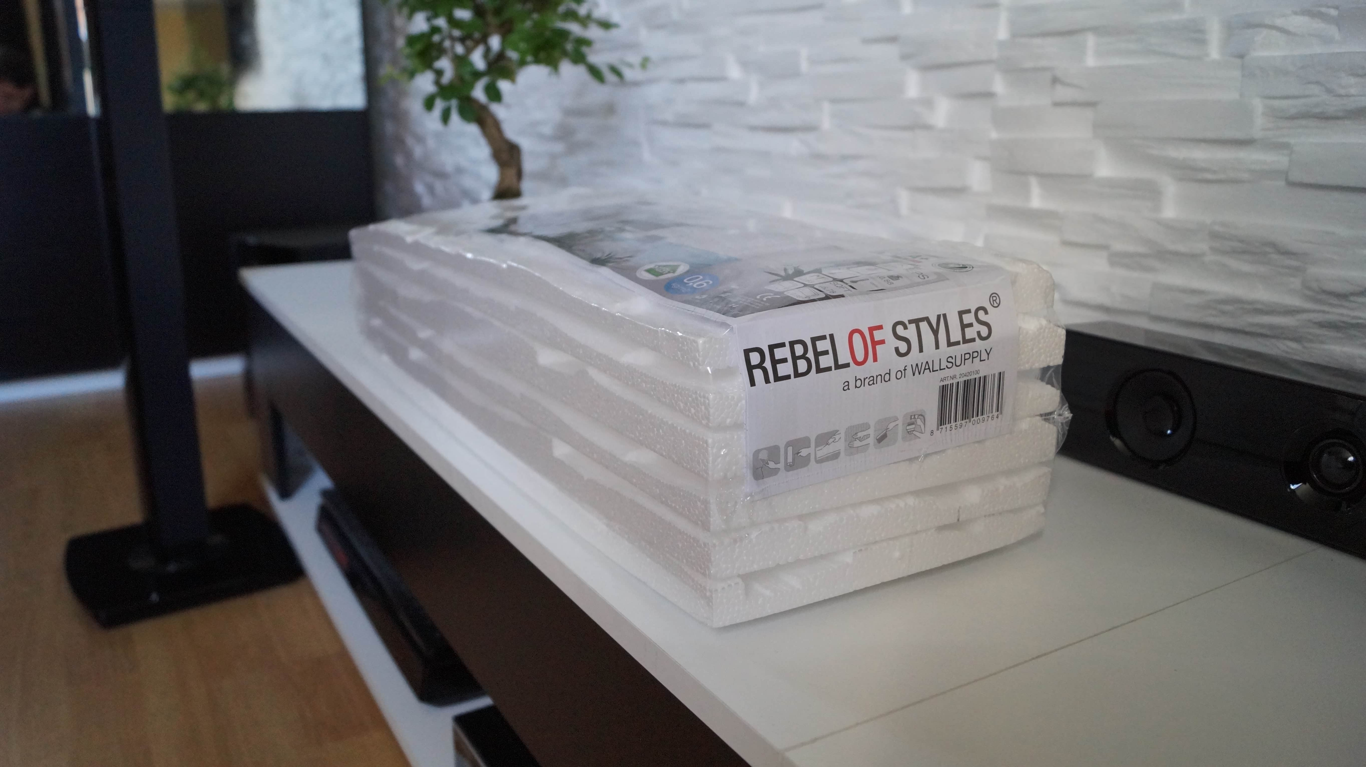 Steinoptik Styropor ~ Die neuesten Innenarchitekturideen