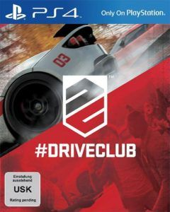 Driveclub-Cover