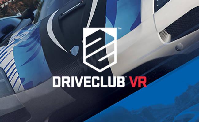 driveclubvr
