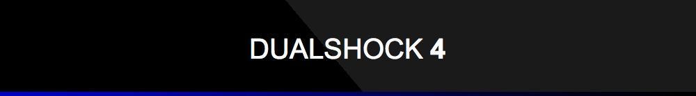 Dualshock-4