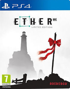 Ether One Cover