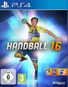 Handball-16-Cover