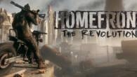 HomefrontTheRevolution