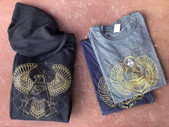 Assassins Creed Clothes