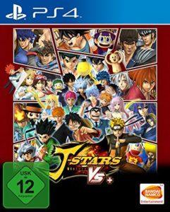 J Stars Cover