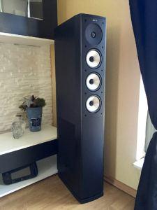 Jamo S 628 HCS Front Speaker Right