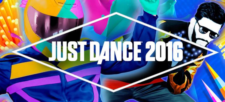 JustDance2016