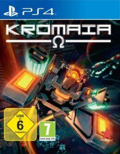 Kromaia Cover