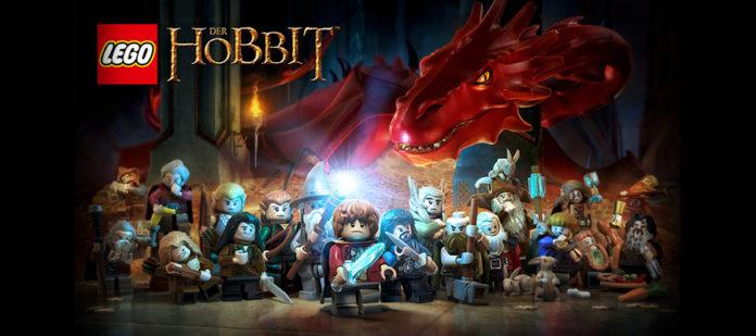 Der Hobbit Videospiel