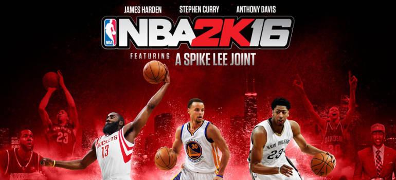 NBA2K16Review