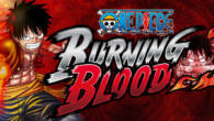 OnePieceBurningBloodReview