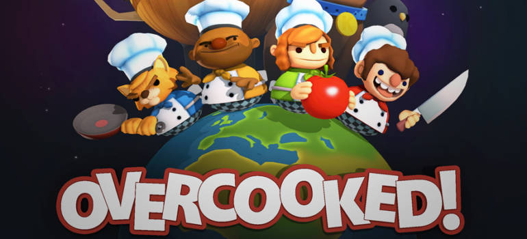 Overcooked gourmet edition ab sofort im handel ps4source for Couch koop ps4