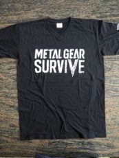Metal Gear Survive T-Shirt