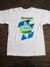 PES 2018 T-Shirt