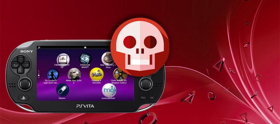 PS Vita Hack Anleitung – So erstellst du BackUps deiner Spiele - PS4source