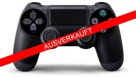 PS4-Dualshock-4-ausverkauft