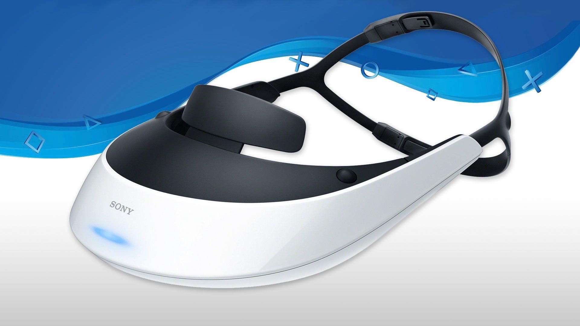 Die Zukunft Von Virtual Reality Auf Der Ps5 Playstation Vr 2 0 Ps4source