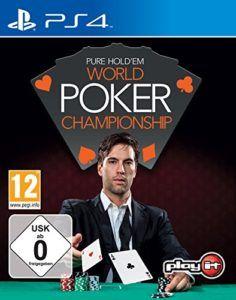 Poker Cover