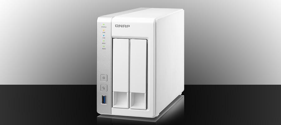 QNAP_TS-231+
