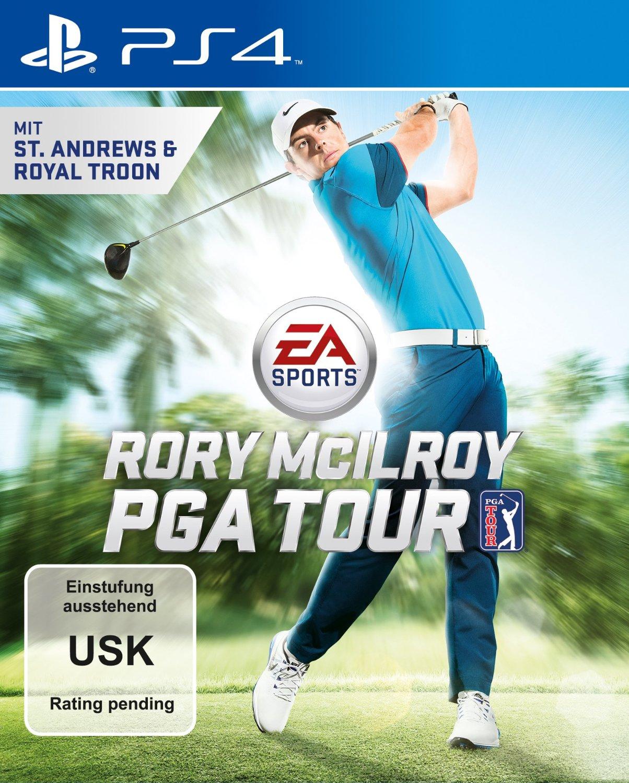 Ps Rory Mcilroy Tour  Amazon