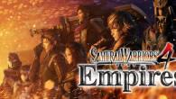 SamuraiWarriors4Empires