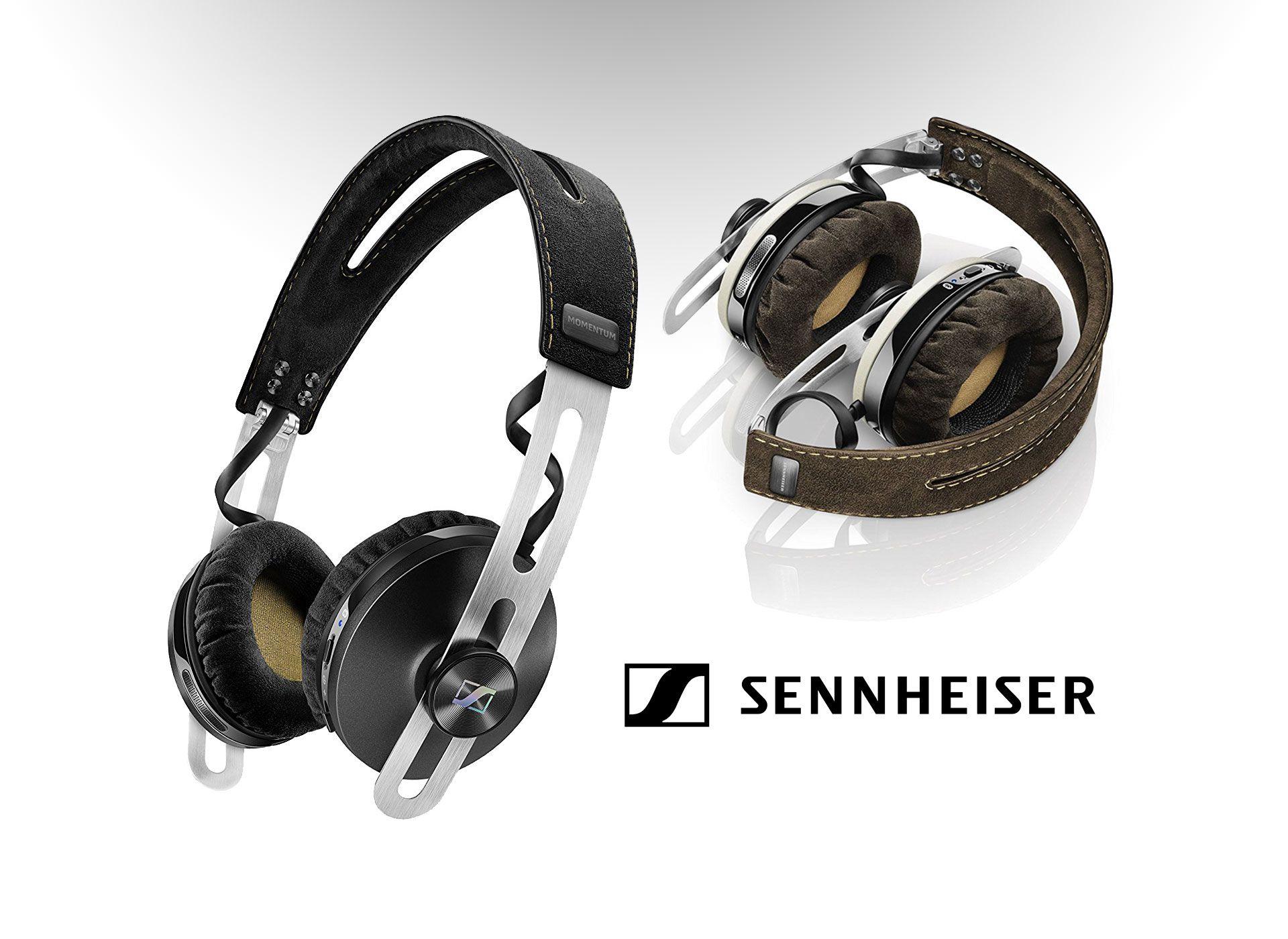 im test sennheiser momentum wireless on ear kopfh rer. Black Bedroom Furniture Sets. Home Design Ideas