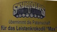 Skylanders-Patenschaft