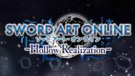 SwordArtOnlineHollowRealization