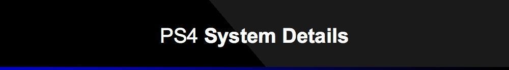 System-Details