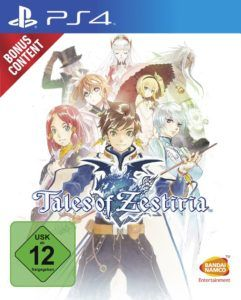 Tales of Zestaria