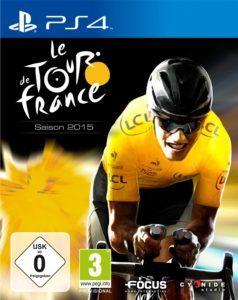 Tour de France Cover