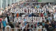 UbisoftGamescom2016