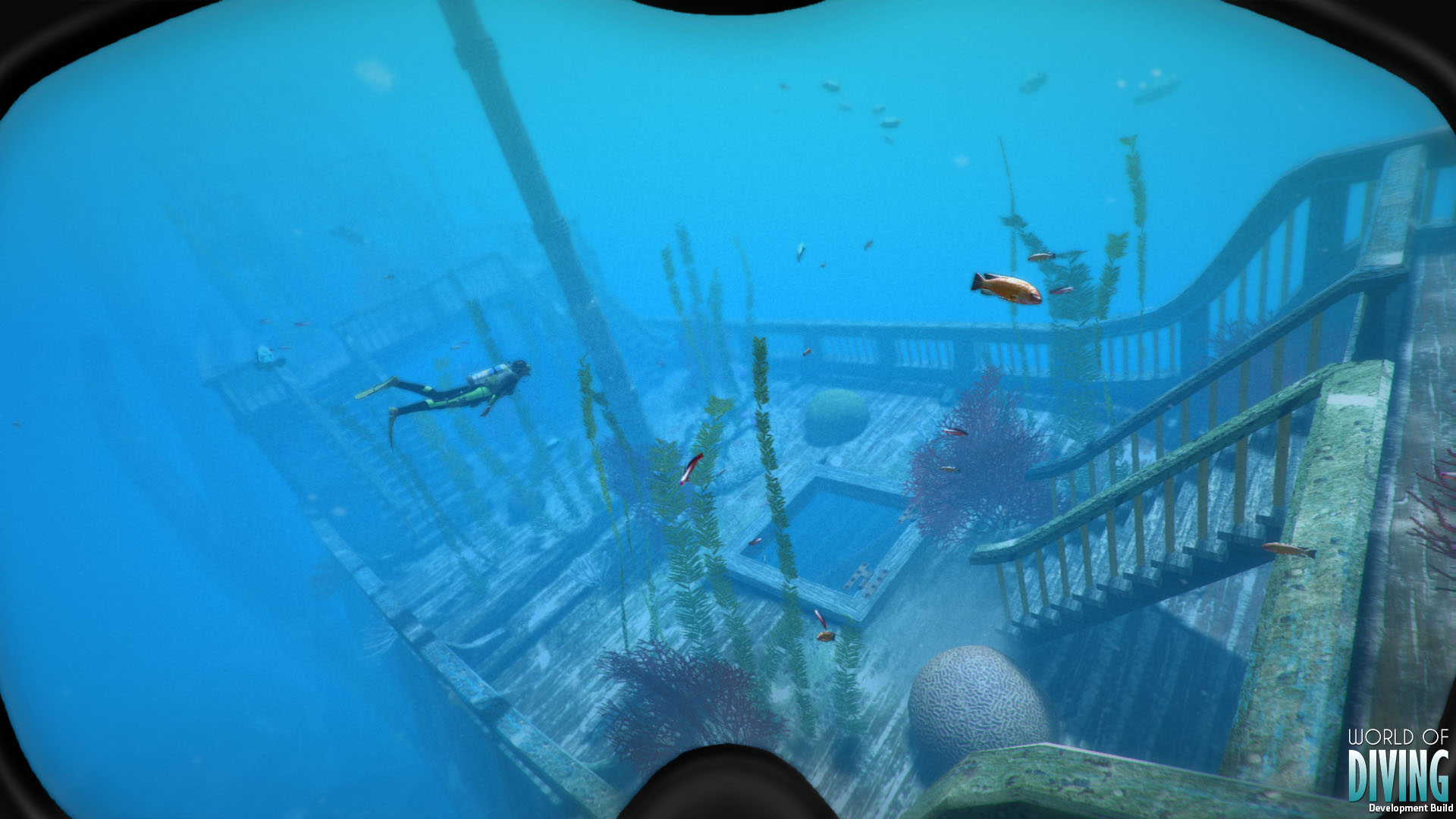 World of Diving Gamescom (10)