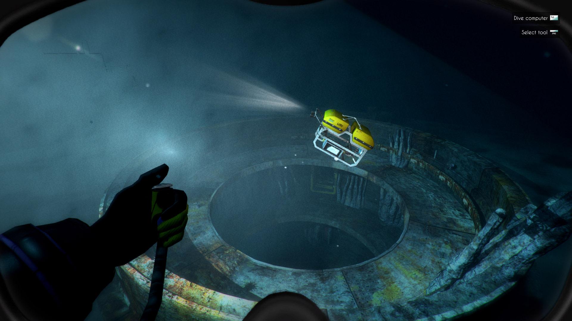 World of Diving Gamescom (13)