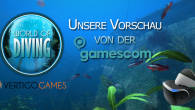 World-of-Diving-Gamescom