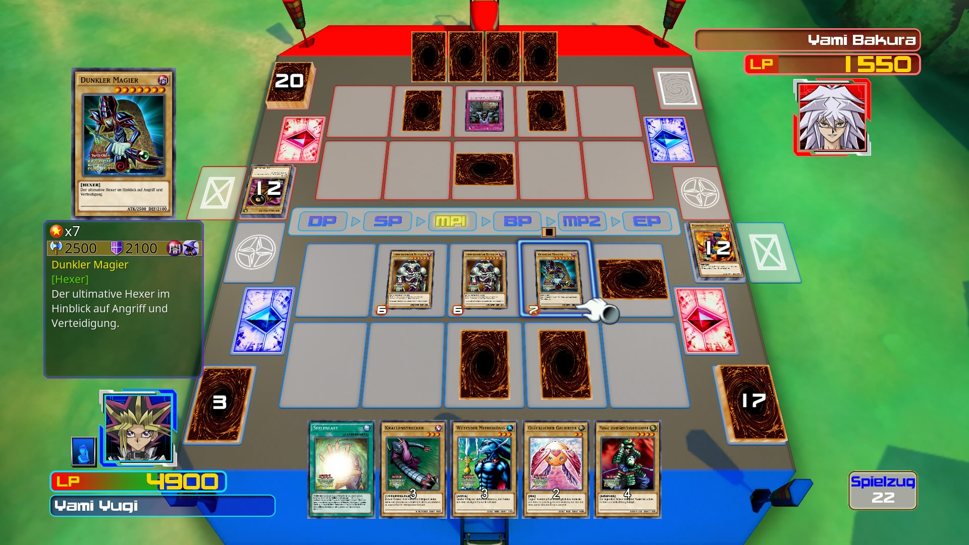 yugioh legacy of the duelist im test  ps4source