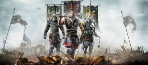 For Honor: Neues Gameplay-Video