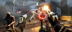 Killing Floor 2 ab sofort erhältlich - mit PS4 Pro-Support