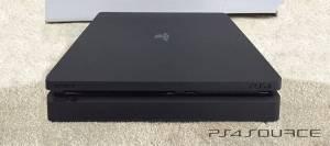 Playstation 4: Möglicherweise Bilder eines Slim-Modells geleakt