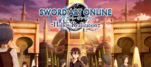 Sword Art Online: Hollow Realization erscheint am 8. November