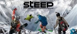 Steep: Spielt jetzt die Open Beta
