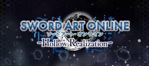 Sword Art Online: Hollow Realization ab sofort erhältlich